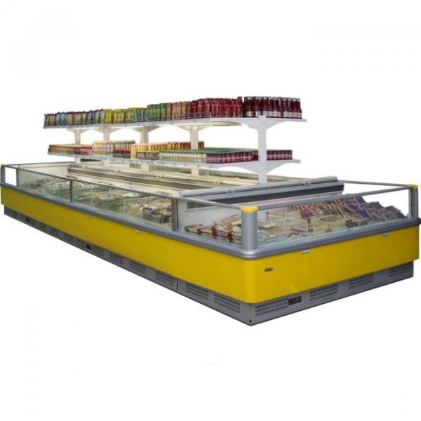 Бонета морозильная Ариада «Антей» ВН27-180 (торец)