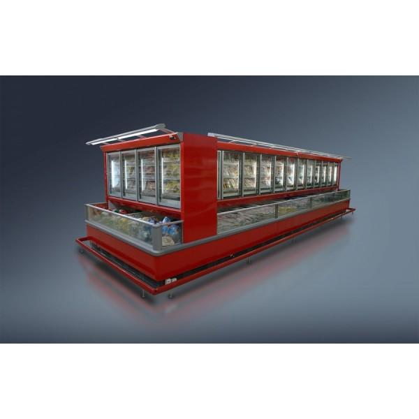 Бонета морозильная Ариада «Романа» ВН23G-250
