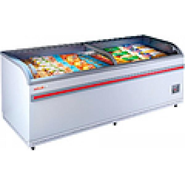 Бонета морозильная Ариада LM 210