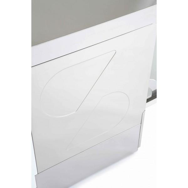 Фронтальная посудомоечная машина ADLER ECO 50 230V DPPD