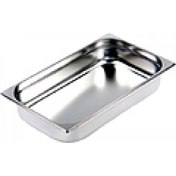 Гастроемкость GASTRORAG 11100 GN 1/1-100 (530х325х100) нерж. сталь