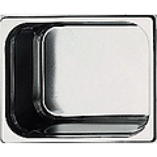Гастроемкость Kocateq 11150-63 GN 1/1 (530х325х150) нерж.