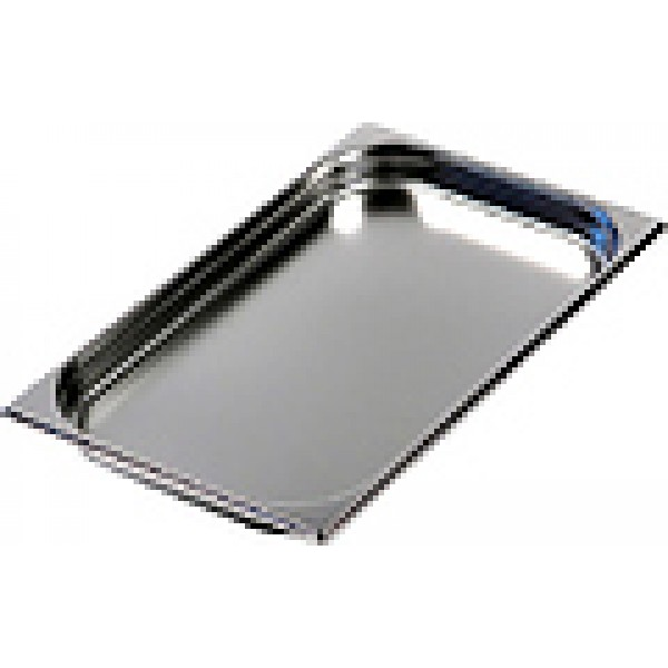 Гастроемкость GASTRORAG TG11040 GN 1/1-40 (530х325х40) нерж. сталь