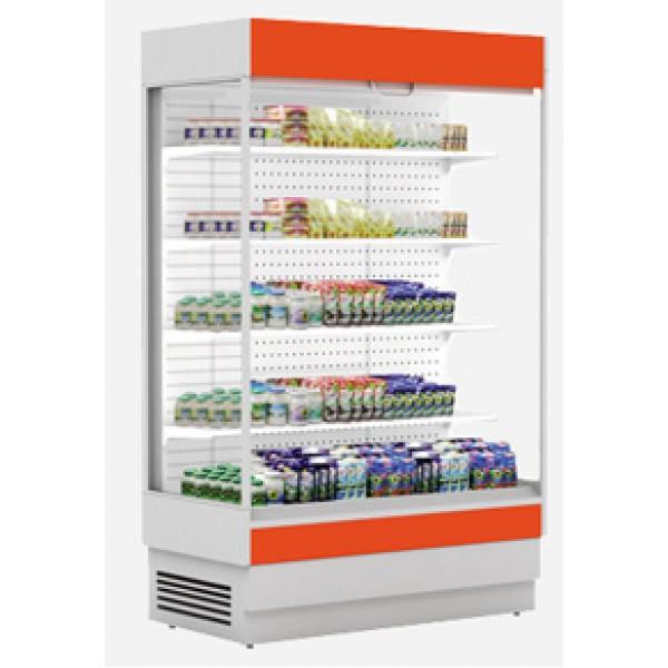 Горка холодильная Cryspi ALT N S 1350 с выпаривателем
