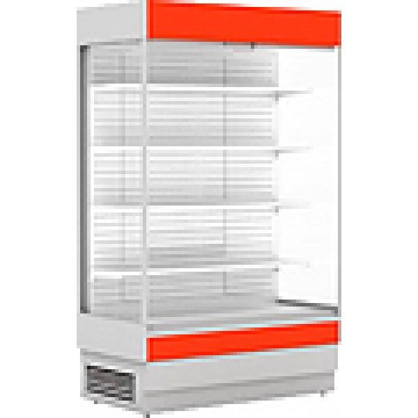 Горка холодильная Cryspi ALT N S 1350 встр. холод