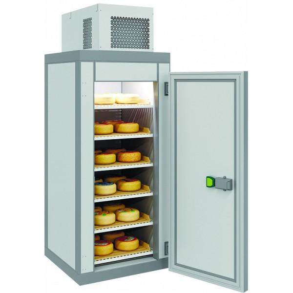Камера холодильная Polair КХН-1,44 (1000х1000х2240) Мinicellа ММ 1 дверь