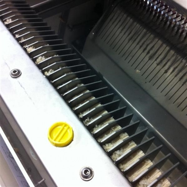 Хлеборезка JAC ECO+ 450M