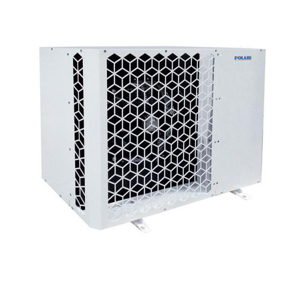 Компрессорно-конденсаторный блок Polair CUB-LLZ013