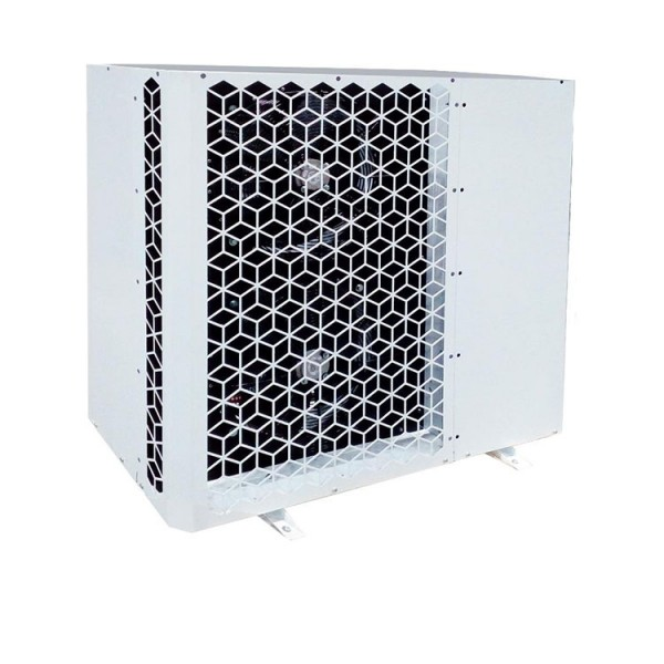 Компрессорно-конденсаторный блок Polair CUB-LLZ024