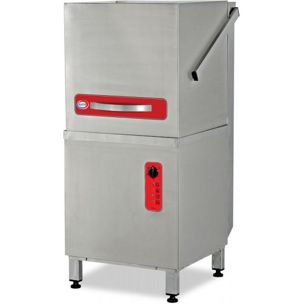 Купольная посудомоечная машина Eletto 1000-01