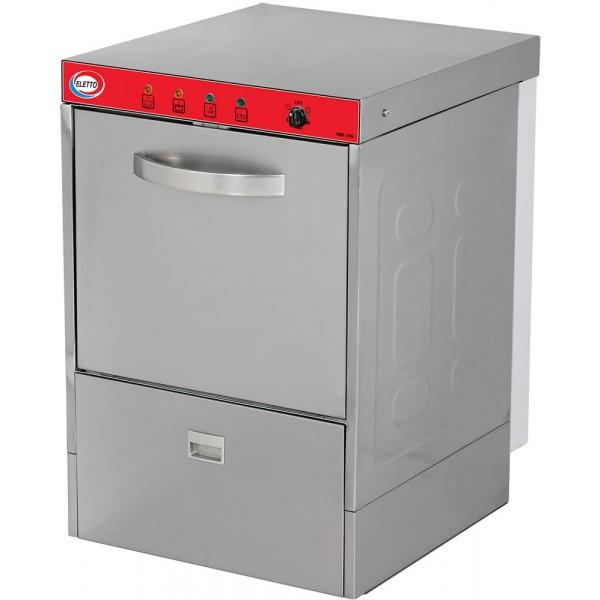 Купольная посудомоечная машина Eletto 500-01/380