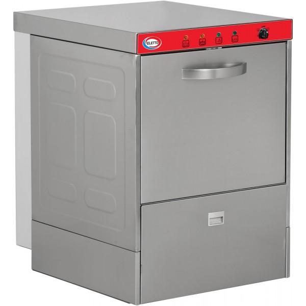 Купольная посудомоечная машина Eletto 500-02/380