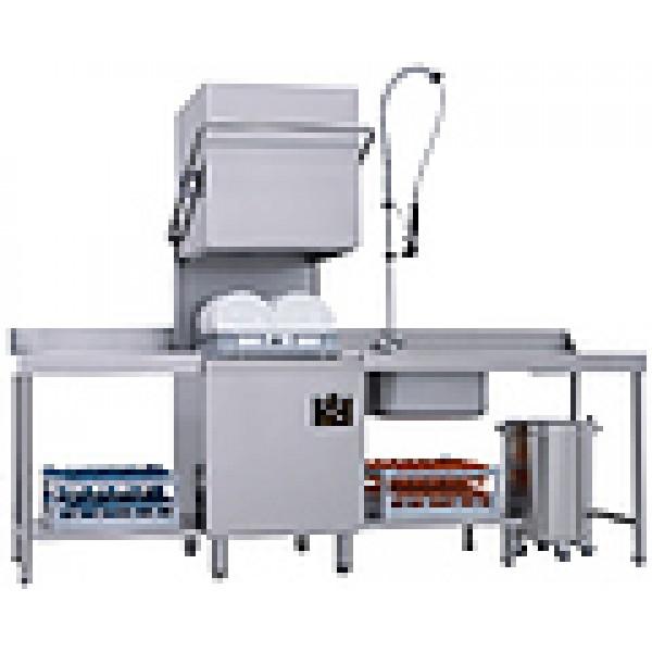 Купольная посудомоечная машина Apach AC800