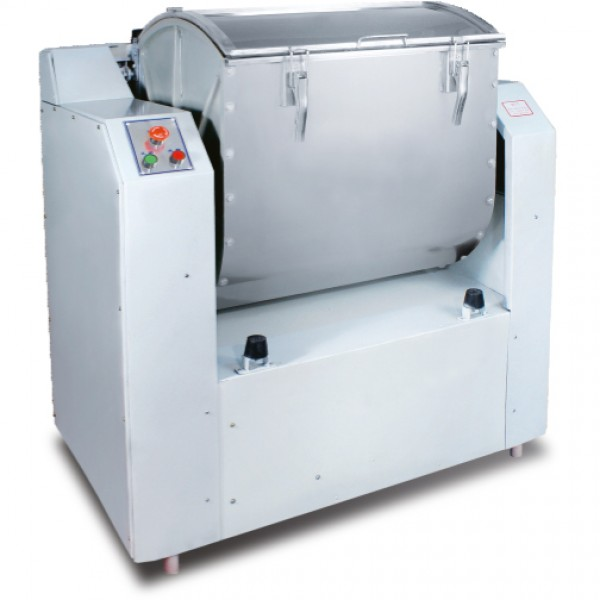 Машина тестомесильная ASSUM ТТ-D50D