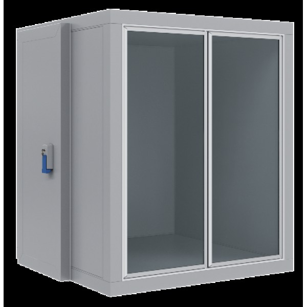 Камера холодильная Polair КХН 4 41 СФ низкотемпературная