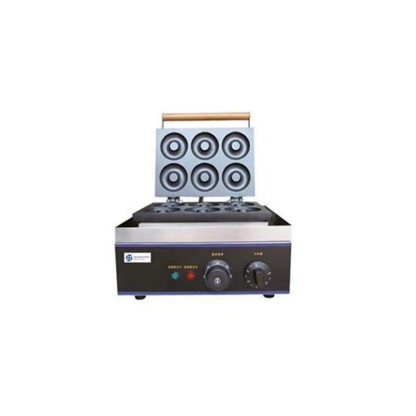 Пончиковый аппарат Assum ТТ-DM22