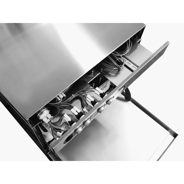 Посудомоечная машина ADLER ECO 50 230V DP