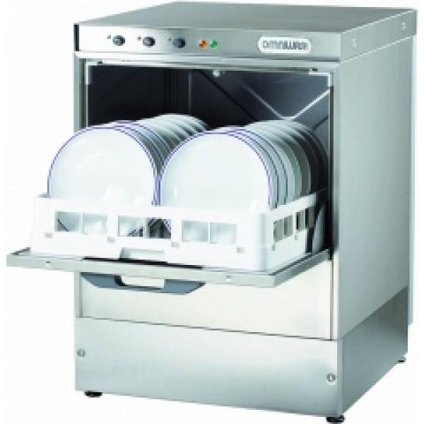 Посудомоечная машина с фронтальной загрузкой Omniwash JOLLY 50 T