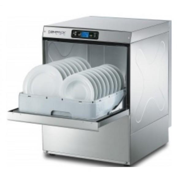 Посудомоечная машина с фронтальной загрузкой Compack X56E-01