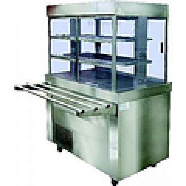 Прилавок для холодных блюд ITERMA ВХВ-1507-21К1