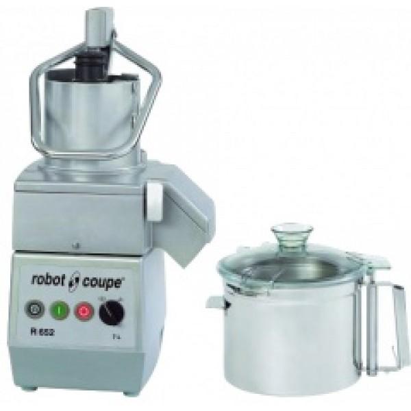 Процессор кухонный Robot Coupe R 652
