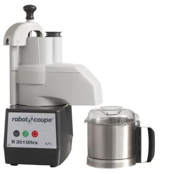 Процессор кухонный Robot Coupe R301 Ultra (5 дисков)