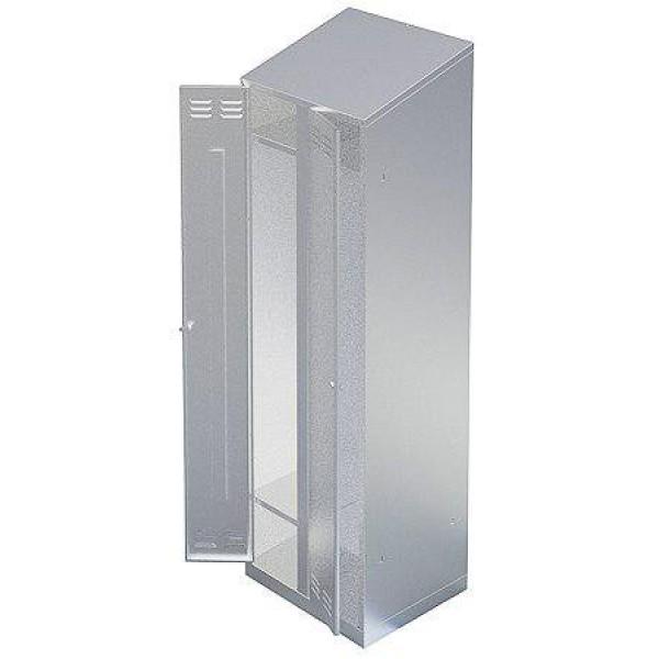Шкаф для одежды Atesy ШО-Б-2-600.500-02-Р