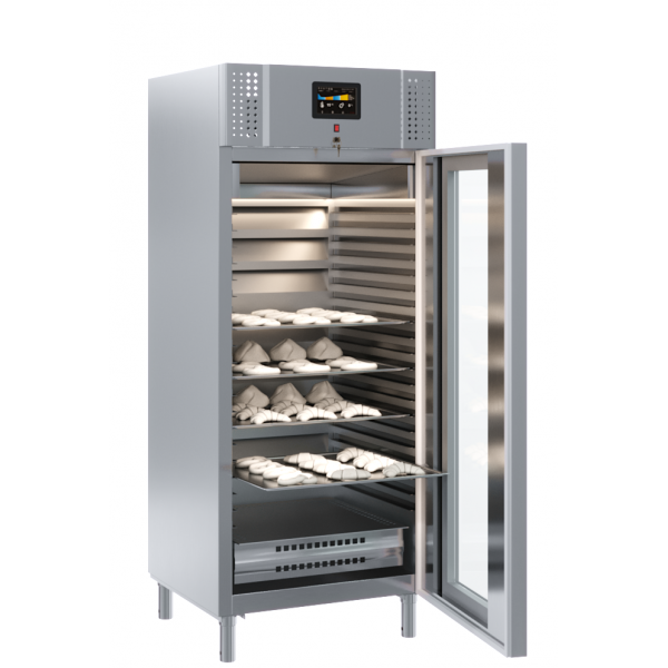Шкаф пекарский Полюс M560-1-G EN-HHC 0430