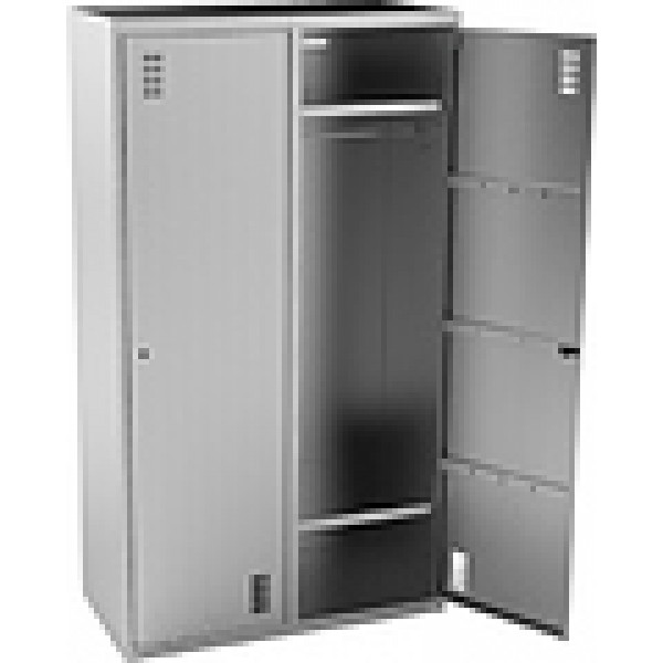 Шкаф для одежды Кобор ШК-100/50