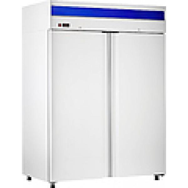 Шкаф морозильный Abat ШХн-1,0 краш.