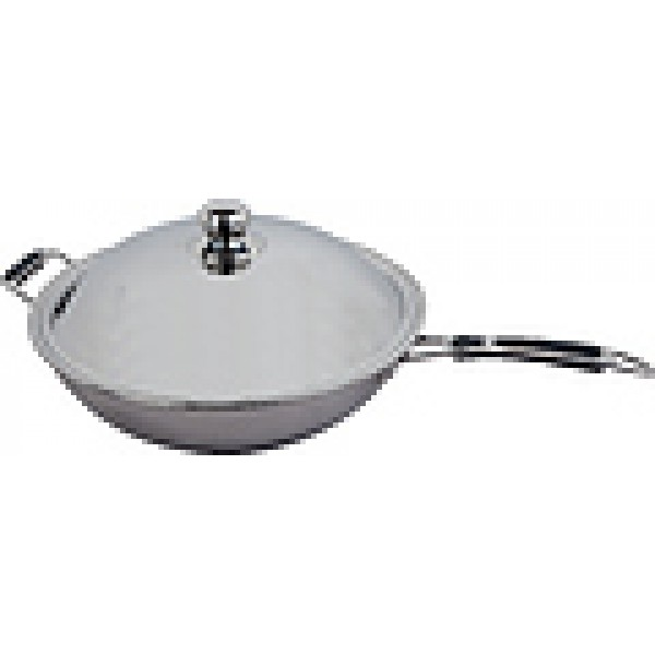 Сковорода WOK Kocateq Zlicwok350