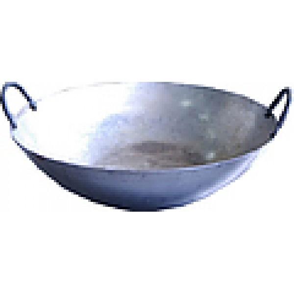 Сковорода WOK Kocateq DC4656Wokpan