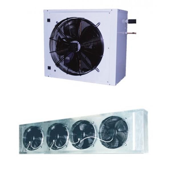 Сплит-система низкотемпературная Intercold LCM 583