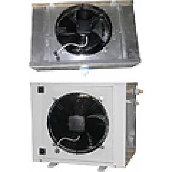 Сплит-система низкотемпературная Intercold LCM 316
