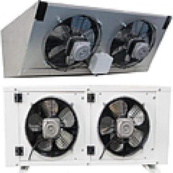 Сплит-система низкотемпературная Intercold LCM 210
