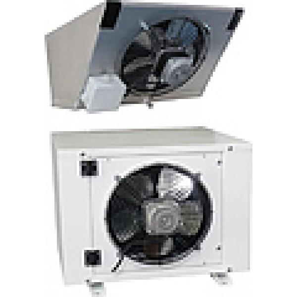 Сплит-система низкотемпературная Intercold LCM 109