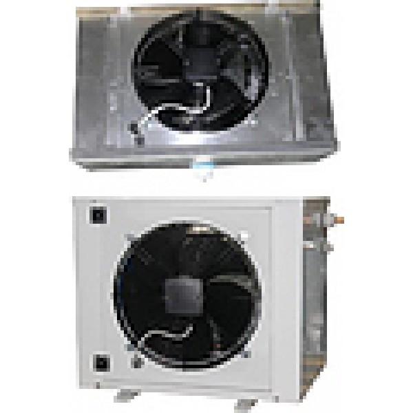Сплит-система низкотемпературная Intercold LCM 324