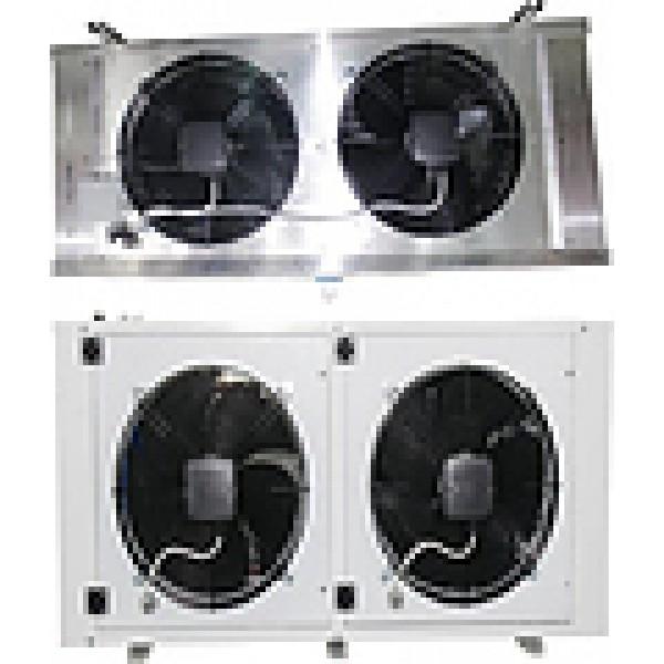 Сплит-система низкотемпературная Intercold LCM 434