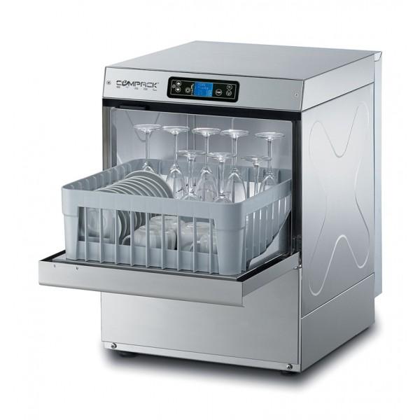 Стаканомоечная машина COMPACK X28E - EXUS