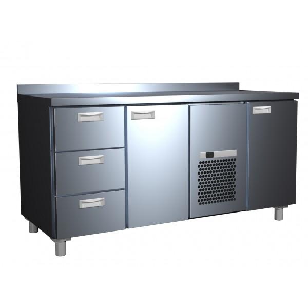 Стол морозильный Carboma 3GN/LT 111