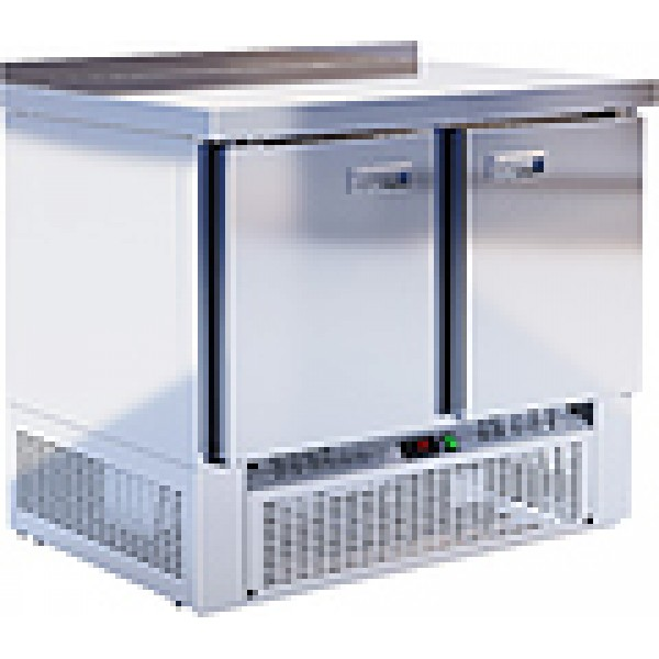Стол морозильный Cryspi СШН-0,2 GN-1000 NDSBS