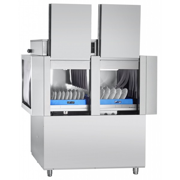 Тоннельная посудомоечная машина Abat МПТ-1700