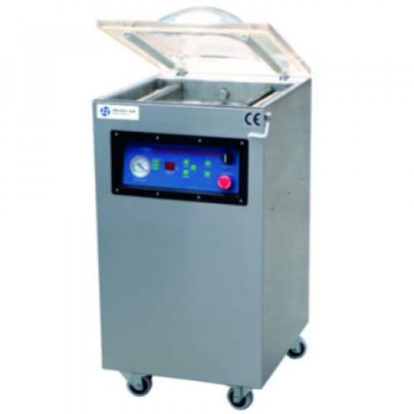 Вакуум-упаковочная машина ASSUM DZ-500/2Е