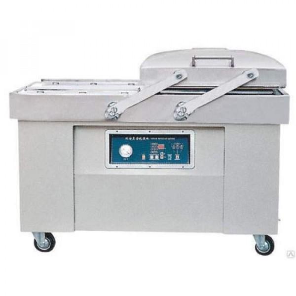 Вакуум-упаковочная машина ASSUM DZQ-600/2SB (Aeration)