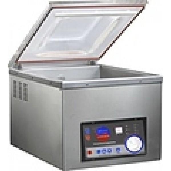 Вакуумный упаковщик INDOKOR IVP-350MS с опцией газонаполнения
