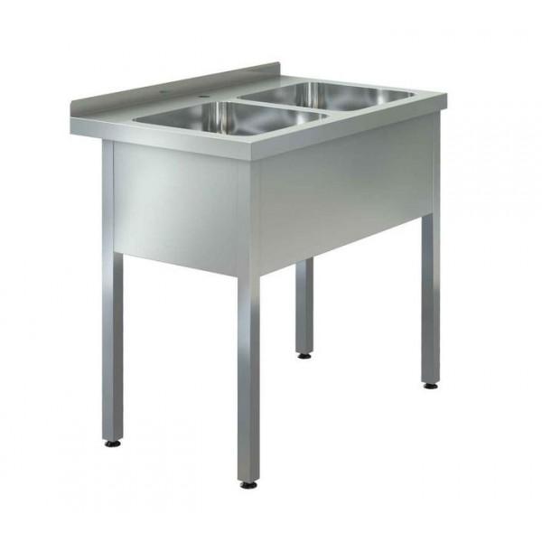 Ванна моечная ASSUM-Premium ВМП-2/400