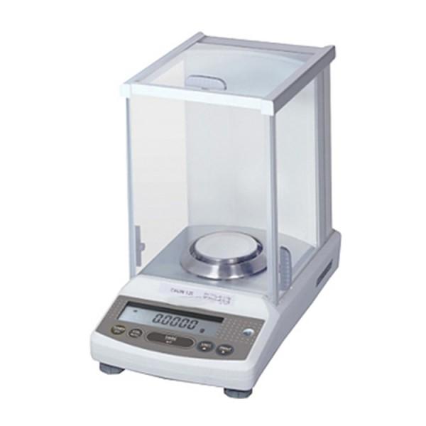 Весы лабораторные CAS Cauw-120