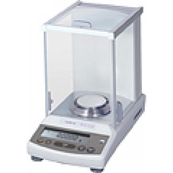 Весы лабораторные CAS CAUW-120D