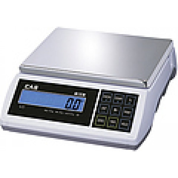 Весы порционные CAS ED-15H