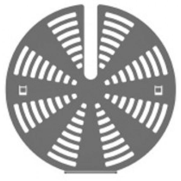 Комплект для уменьшения скорости потока вентилятора Smeg 3926